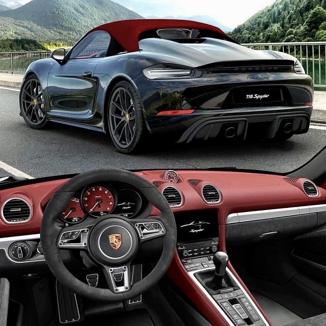 32 Porsche Boxster Spyder Ideas In 2021 Porsche Boxster Spyder Boxster Spyder Porsche Boxster