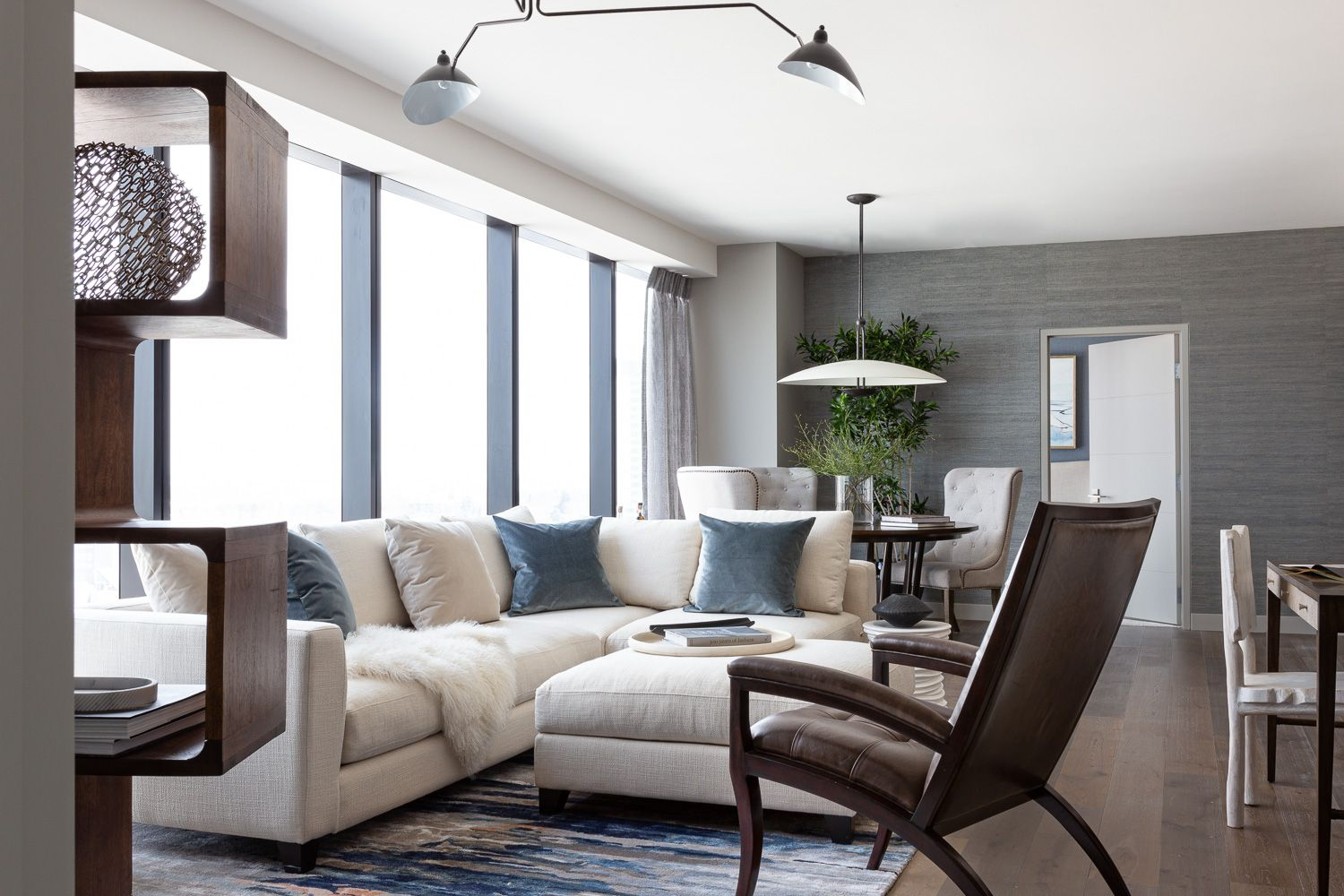 The Sawyer Design Alchemy With Images Home Decor Interior