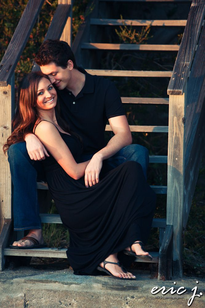 Another cute engagement pic, Bri :)