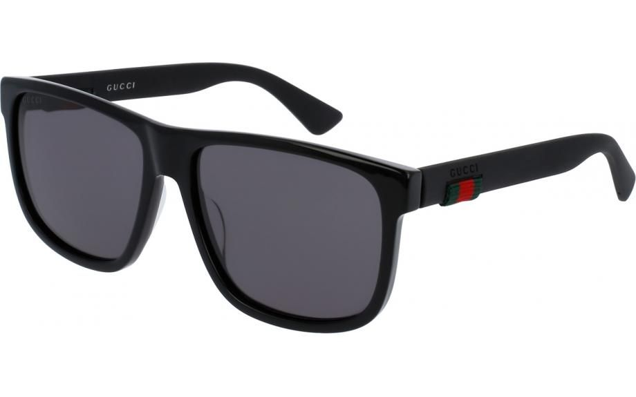 c8ae9847712 Gucci GG0010S 001 58 Sunglasses