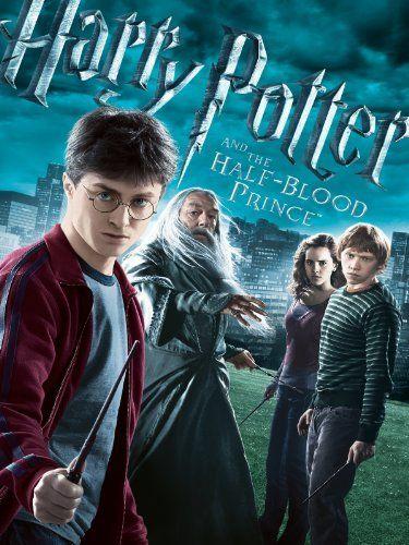 Close Your Eyes So You Won T Be Tempted Harry Potter Und Der Halbblutprinz Comicfilme Harry Potter Film