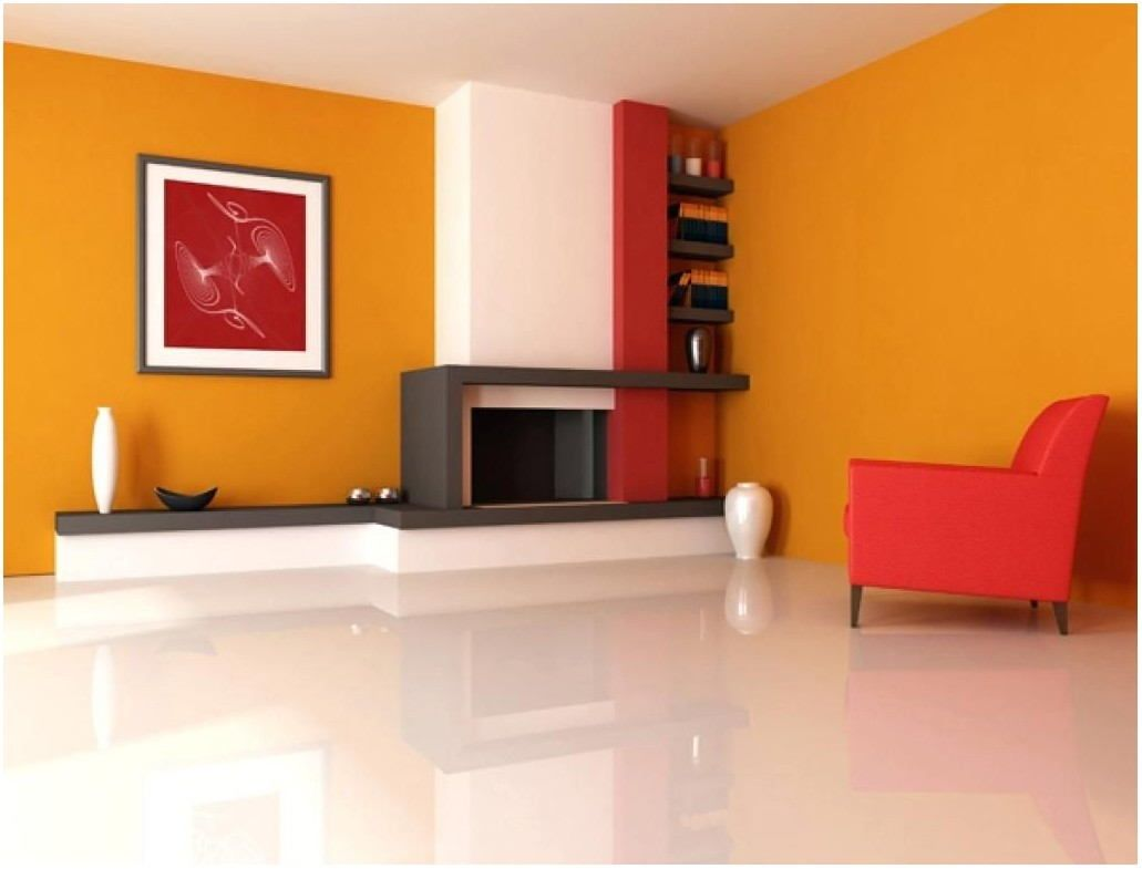 Hallway And Living Room Paint Colors Wall Paint Colour Combination Room Color Design Living Room Wall Color