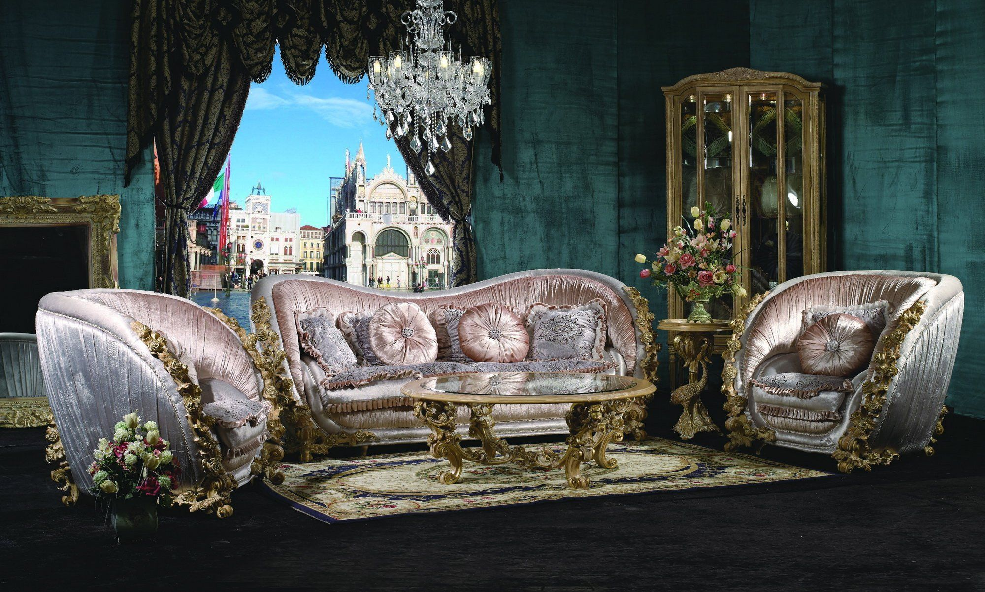 amazon  george versailles classic traditional