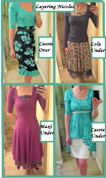 972ba7535979a2 Pam is a genius! Check out her ways to style the Nicole!