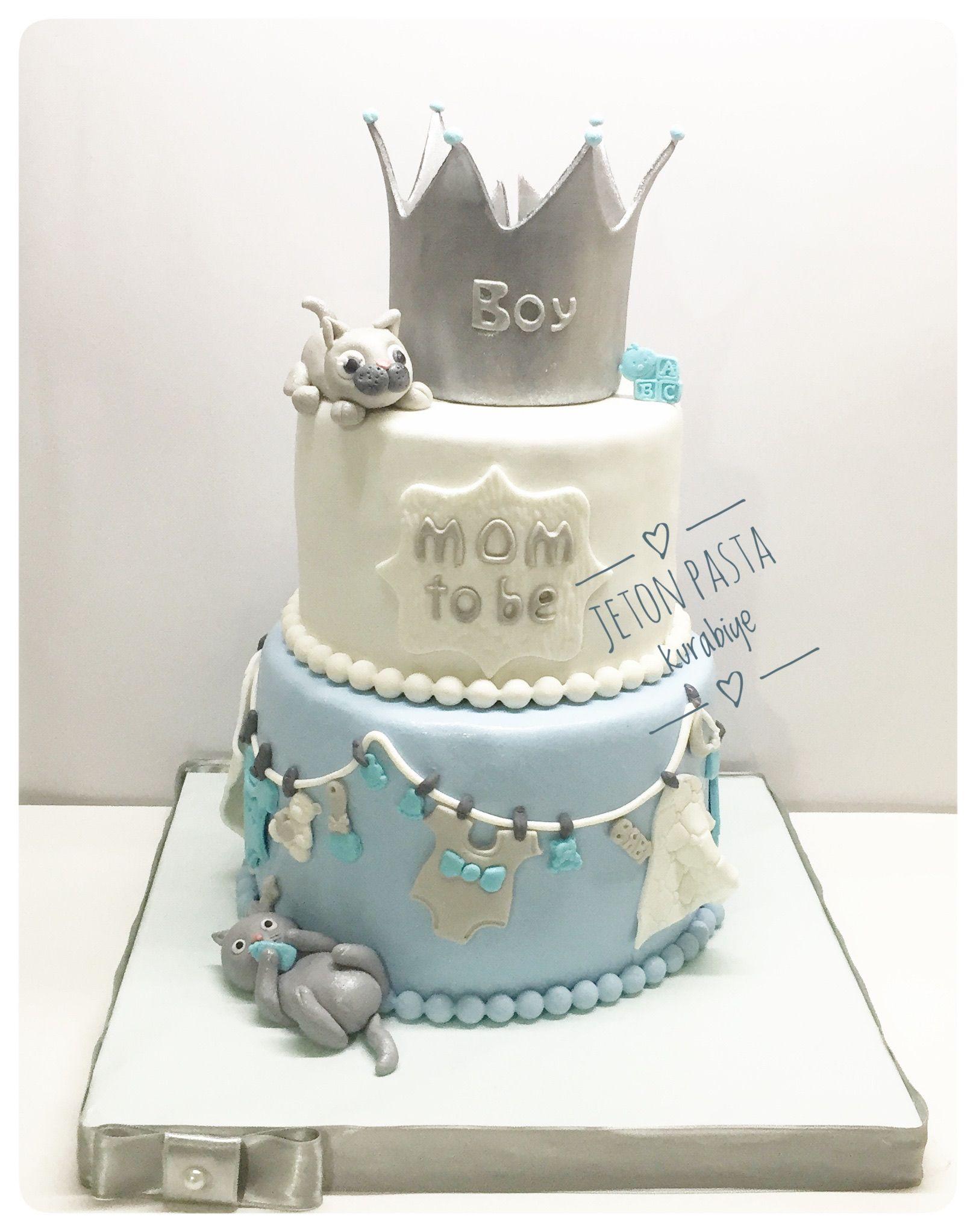 jeton pastakurabiye adlı kullanıcının doğumgünü pastası
