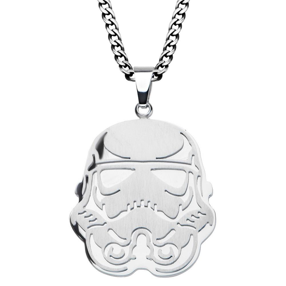Menus disney star wars storm trooper stainless steel stainless steel