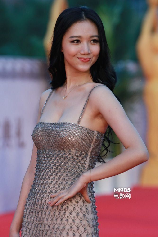 Mira Como luce la niña china de Karate Kid  80f1330b85bf