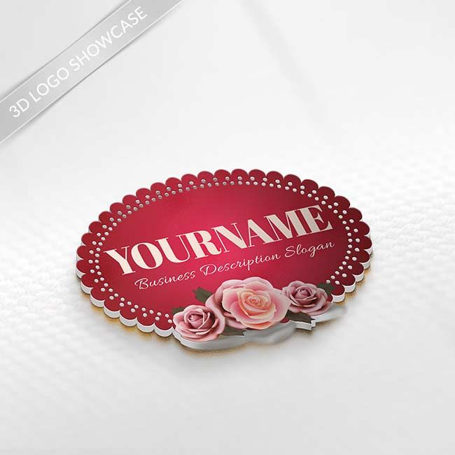 Make your own Frame logo design with our free logo maker | Luxury ...