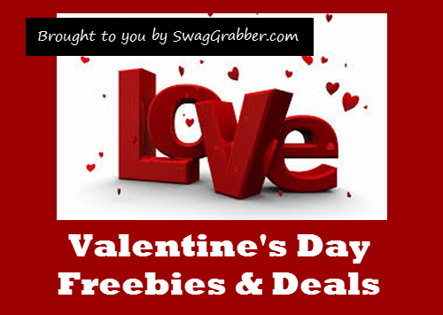 valentines day freebies restaurant promotions - Valentine Day Restaurant Promotions