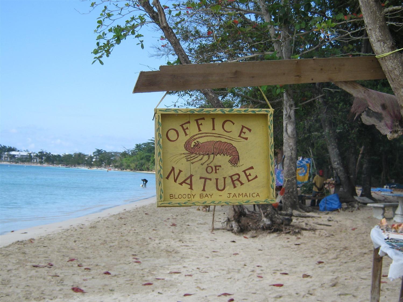 Bloody Bay, Negril Jamaica Negril, Jamaica, Caribbean