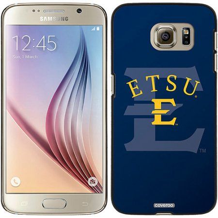 East Tennessee Watermark Design on Samsung Galaxy S6 Snap-On Case