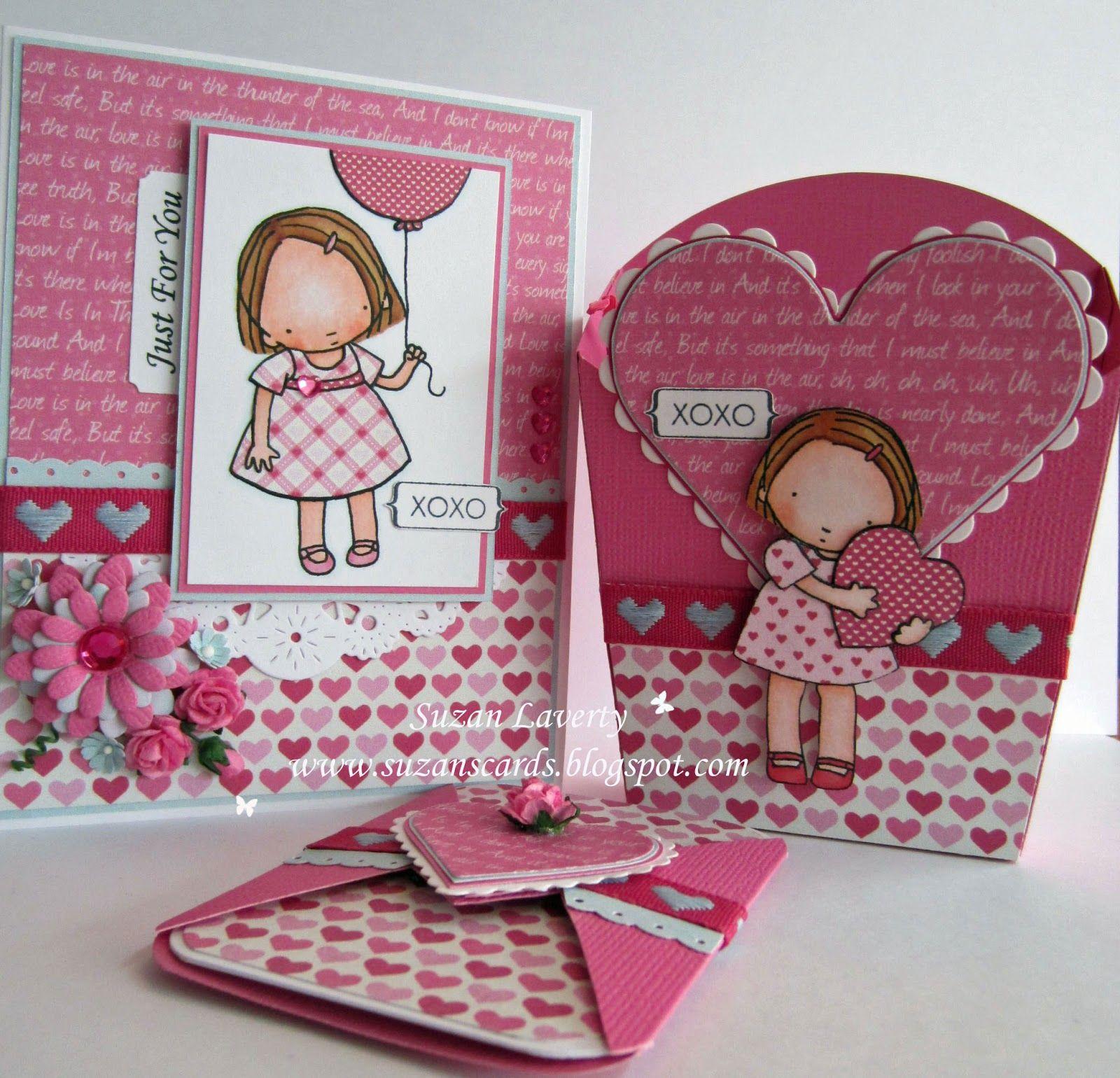 Pin de Cute As A Button Desgns en Card making Ideas | Pinterest