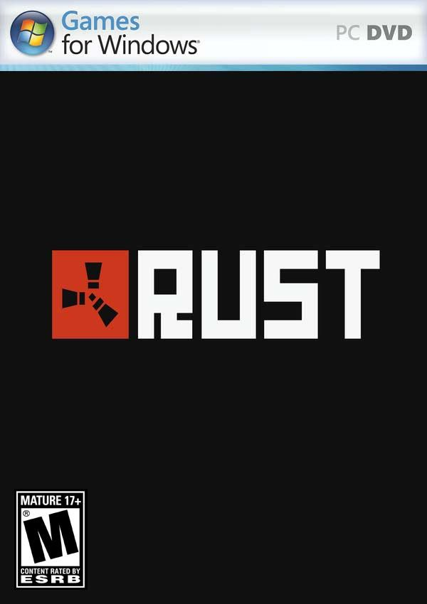 rust 2016 download cover free game games to download free