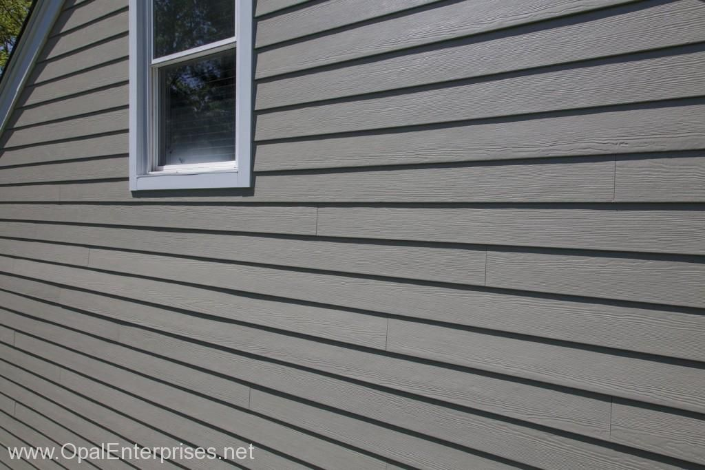 Monterey Taupe Hardieplank Siding Exterior House Renovation House Exterior Shingle Colors