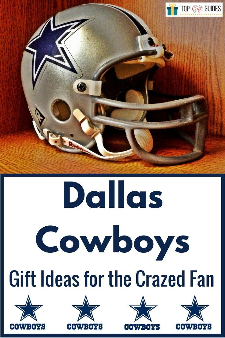 Dallas Cowboys Gift Ideas for the Crazed Cowboys Fan   Top Gift Guides