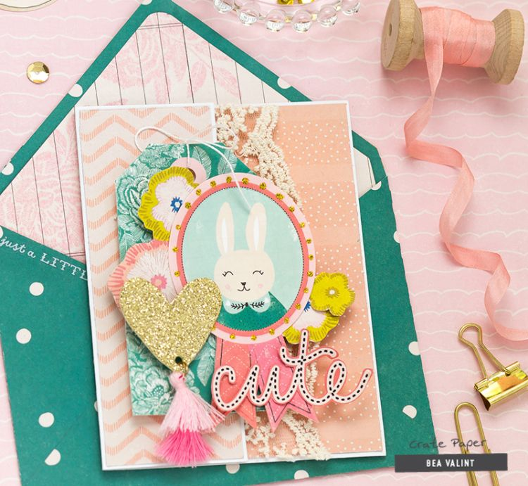 Willow Lane Greeting Cards Crate Paper Handmade Card Making