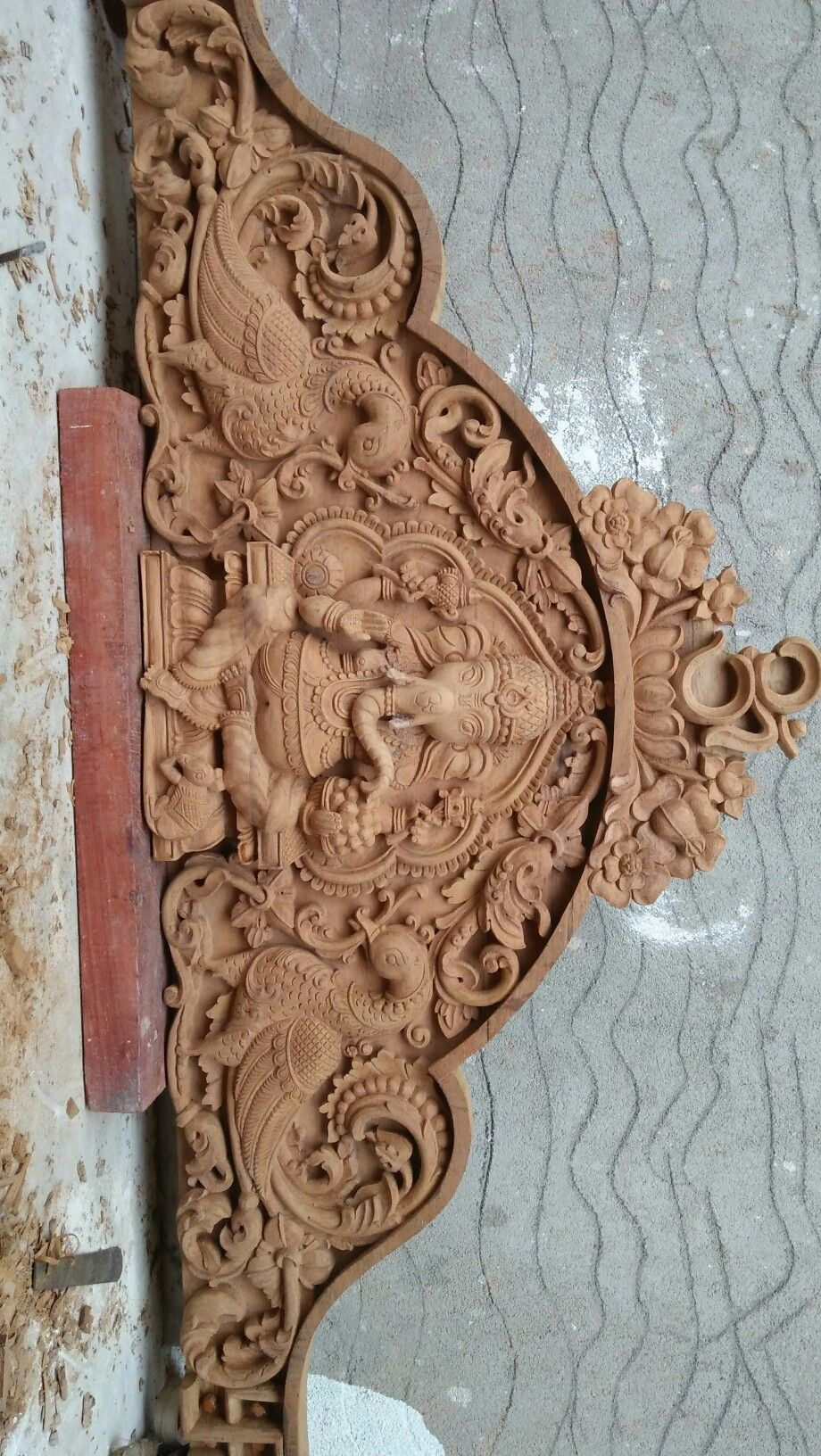 Pooja Room Door Carving Designs Google Search: Pin By Balaji.m On Entrance Doors In 2019