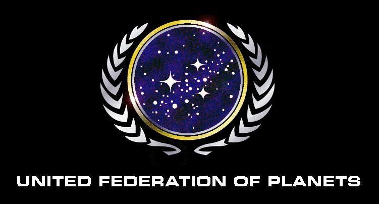 United Federation of Planets | Star trek wallpaper, Star ...