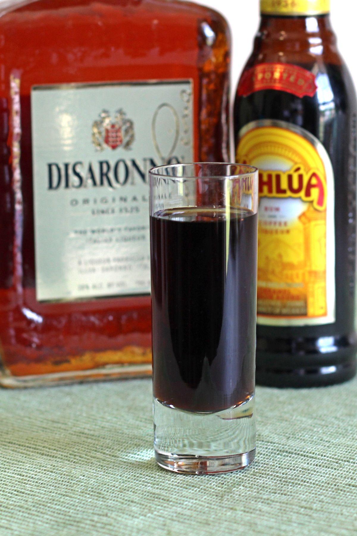 Indian Summer Mix That Drink Summer Drinks Alcohol Kahlua Drinks Summer Drink Recipes