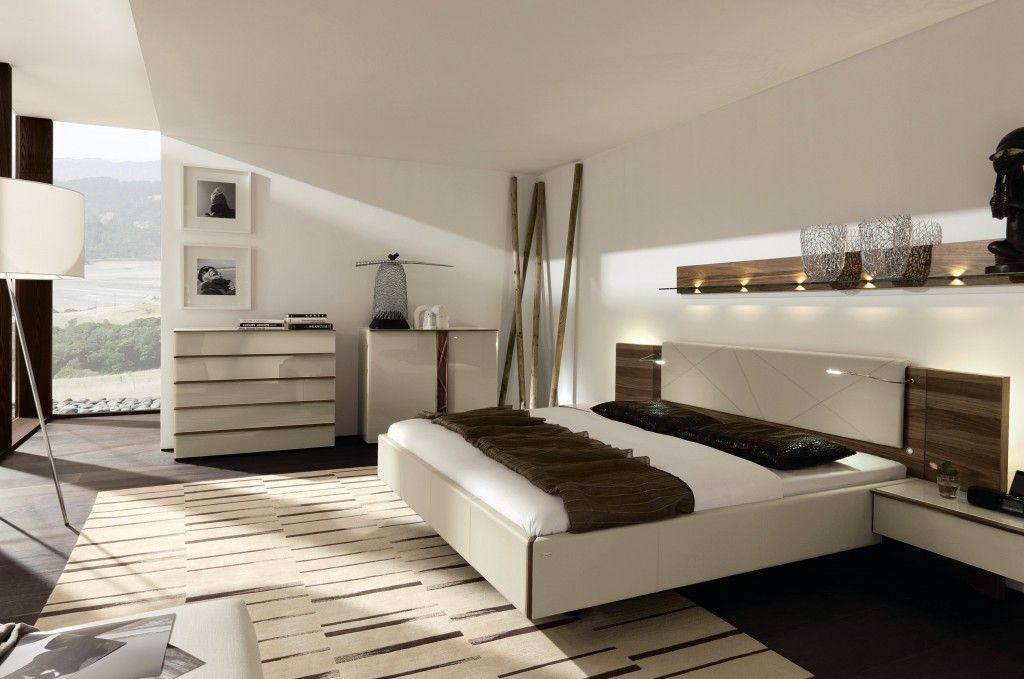 Schlafzimmer-2 Home Pinterest Schlafzimmer, Schöner wohnen - sch ner wohnen schlafzimmer