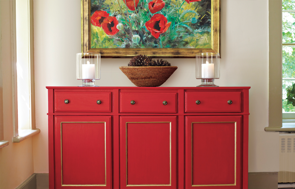 Photo of How to Build a Sideboard from Stock Cabinets