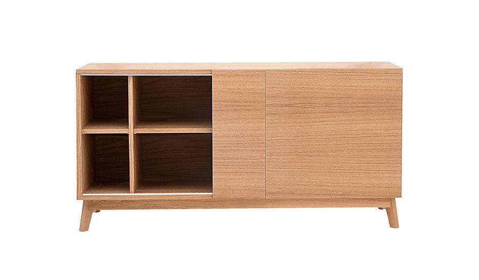 Monoqi Tordis Kommode Eiche Wohnideen Sideboard Desk