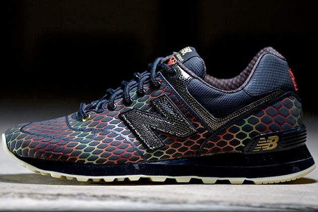 new balance ml574 year of the snake tattoo