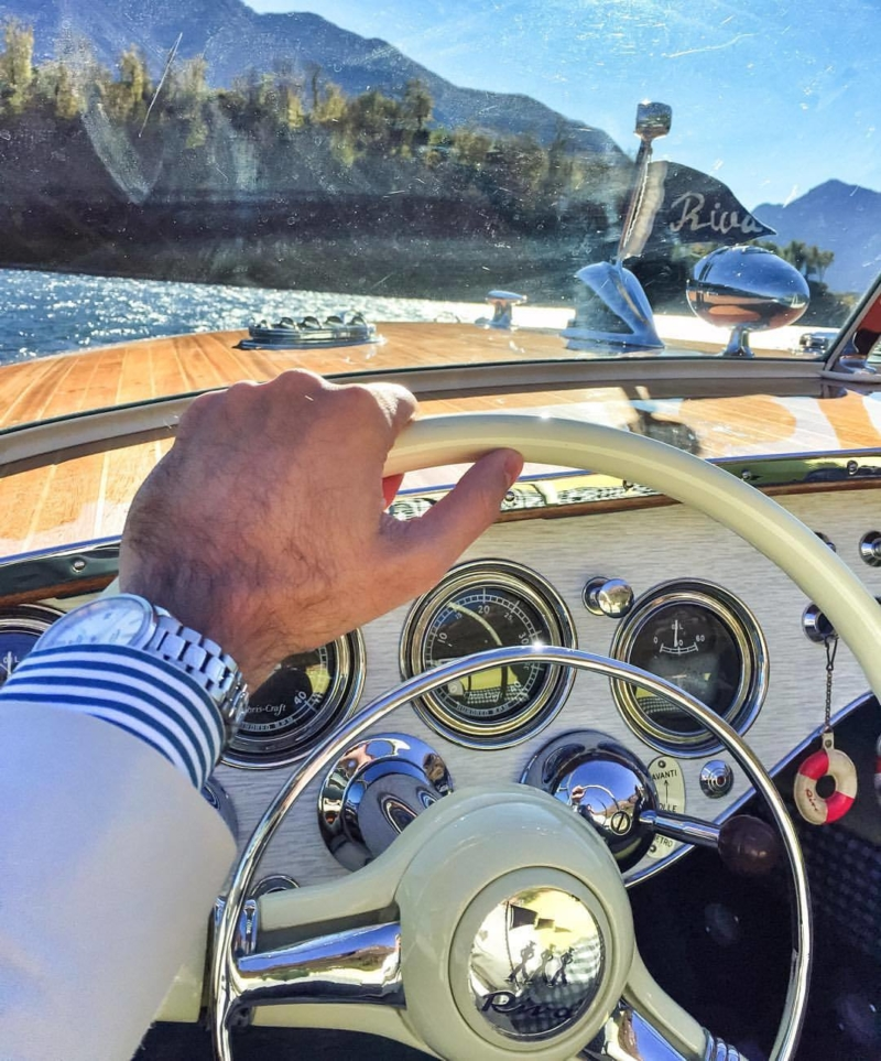 Lake Como Luxury Boat Charter And Boat Tours