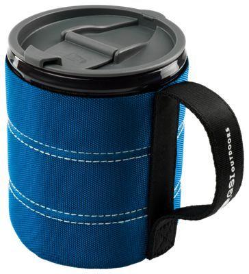 GSI Outdoors Infinity Backpacker Mug - Blue