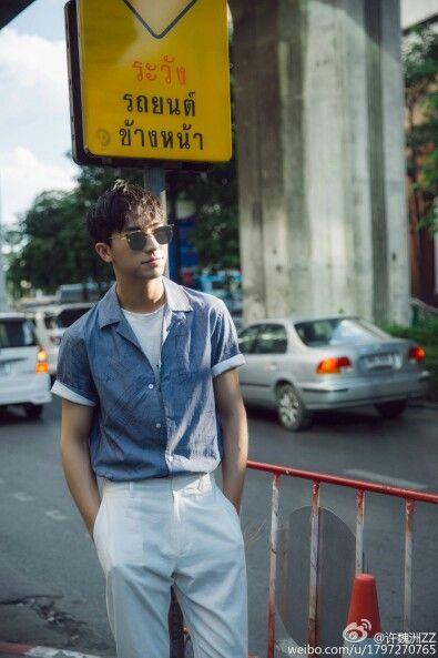 Timmy Xu