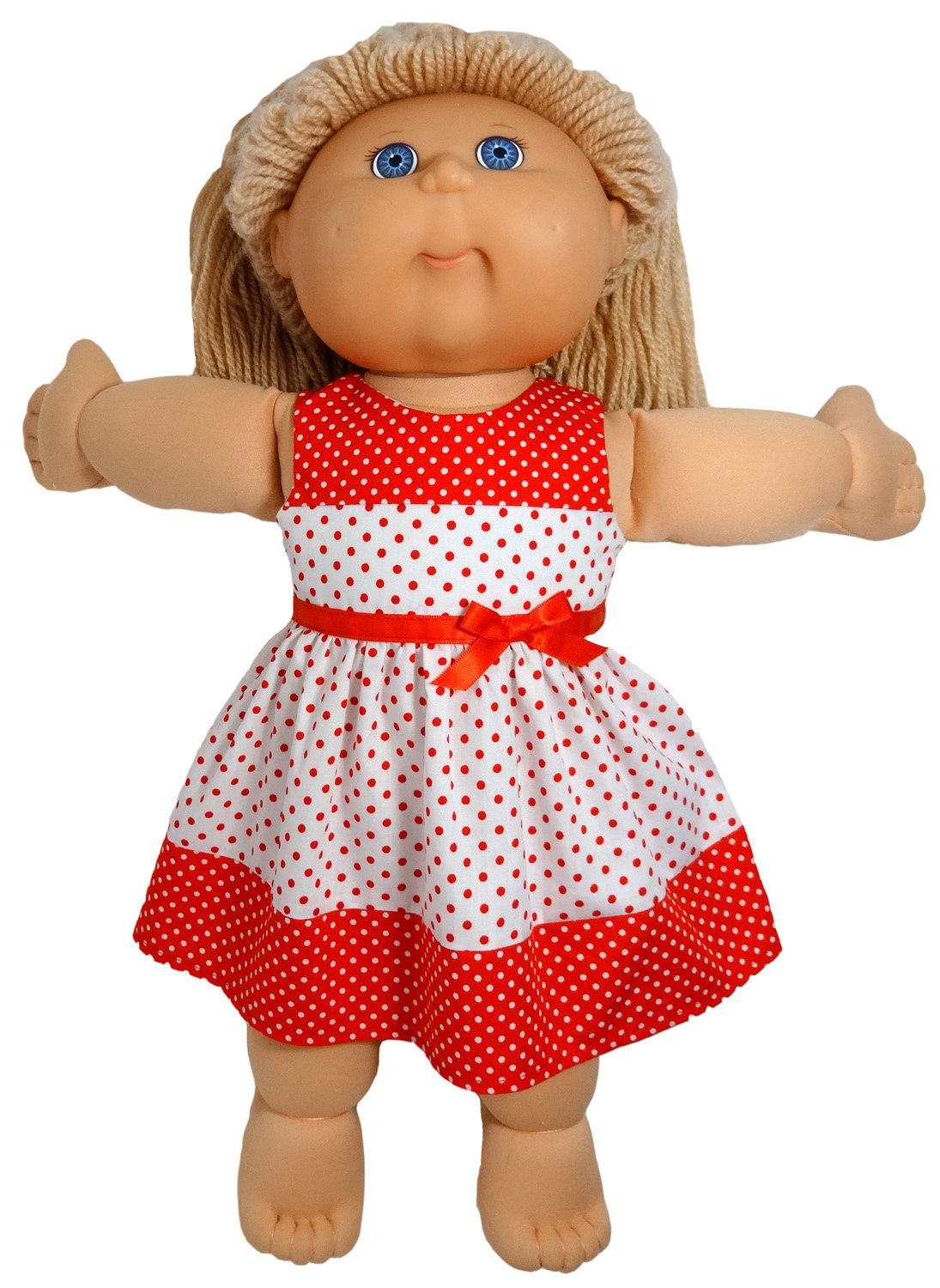 View source image | Cabbage patch kids clothes, Doll clothes american girl, Cabbage  patch babies