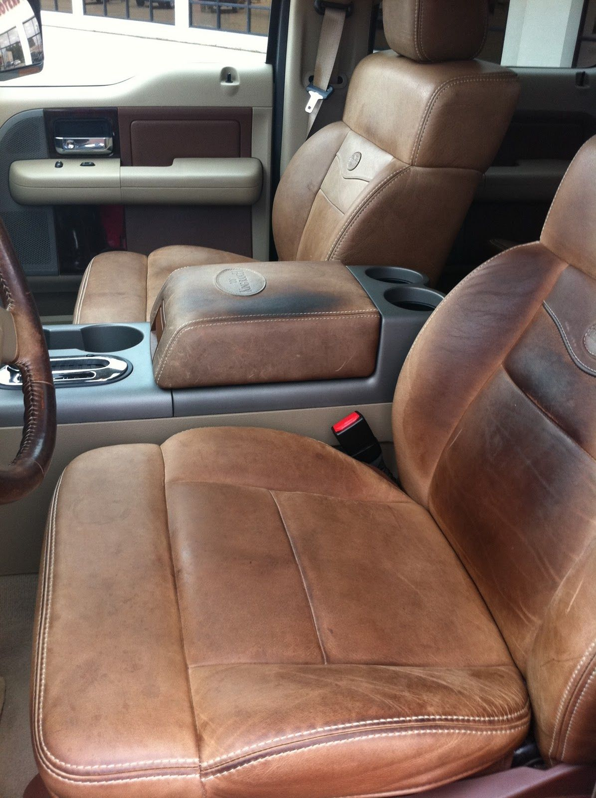 King Ranch Interior Google Search Ford King Ranch King Ranch Interior King Ranch