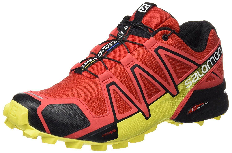 2017 Neu Salomon Speedcross 4 Gore Tex Womens Trail