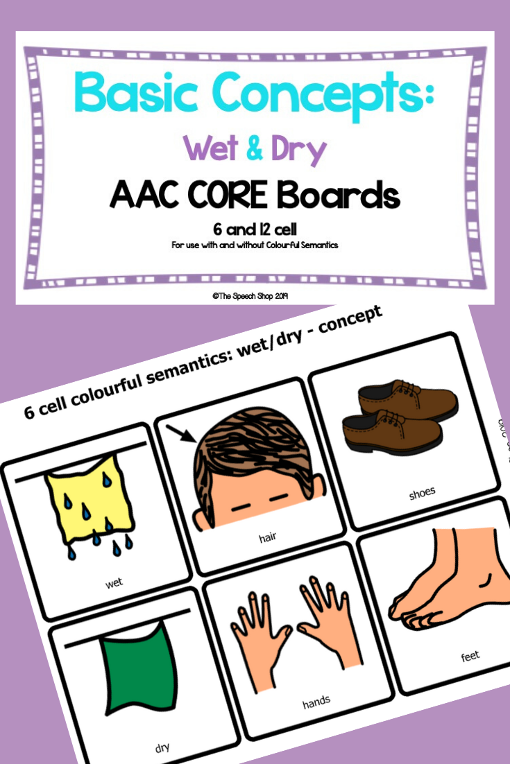 Wet Dry Aac Core Boards Basic Concepts Wet And Dry Core Words [ 1102 x 735 Pixel ]