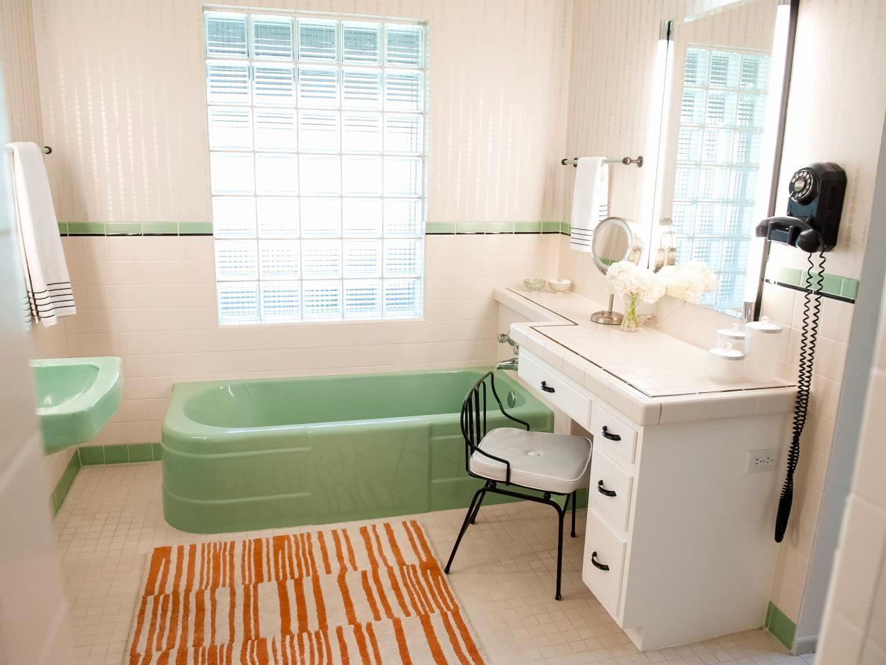 30 Awesome Mid Century Modern Bathroom Ideas You Should See This Year Mid Century Bathroom Modern Bathroom Mid Century Modern Bathroom