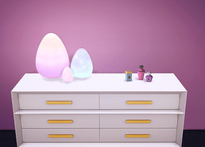"mariri1725: ""♡Egg Lamp♡●12 Pattern ●Mesh by me ☆ Download on my website """