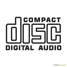 Pin On Cd Audio