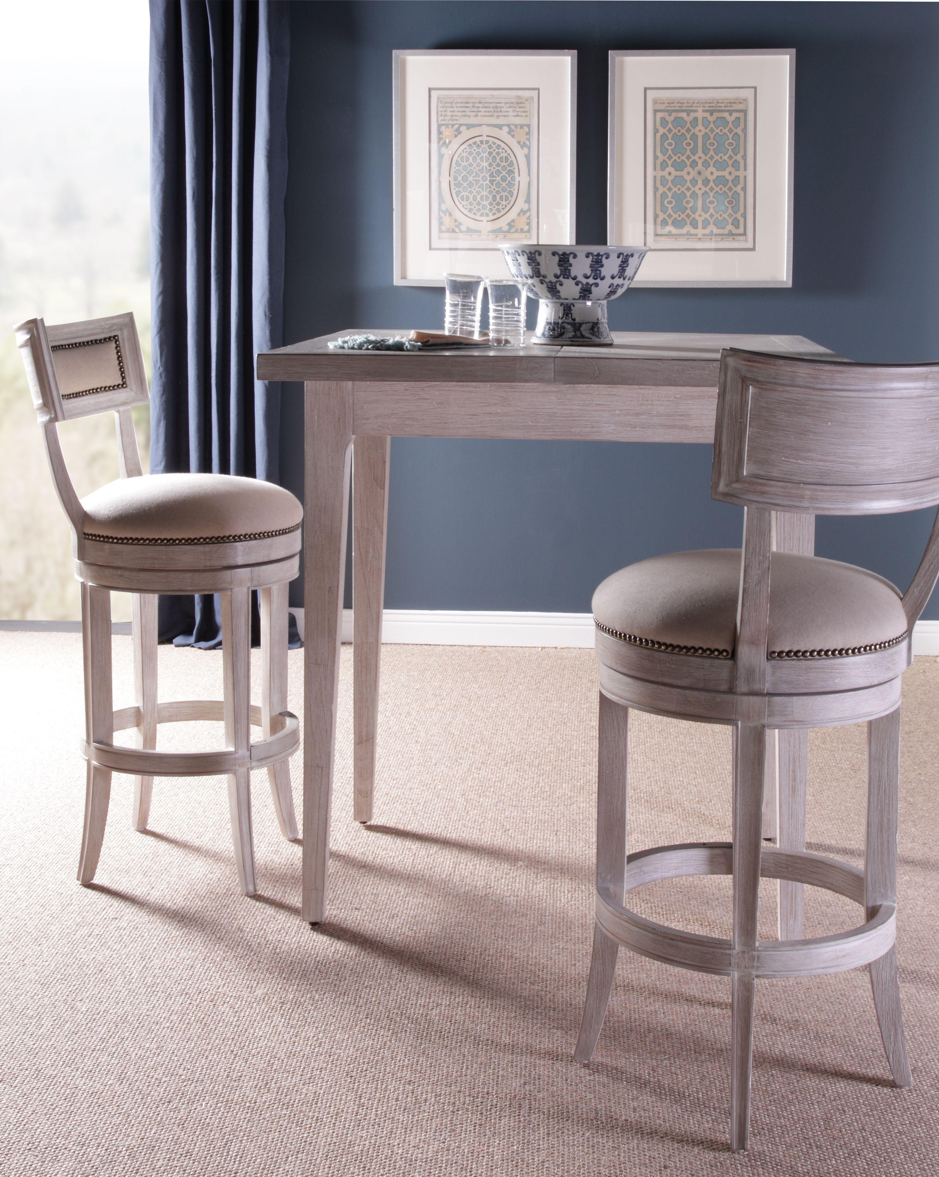 aperitif bianco barstools  ringo bianco bar table by artistica  - aperitif bianco barstools  ringo bianco bar table by artistica homefurnishings