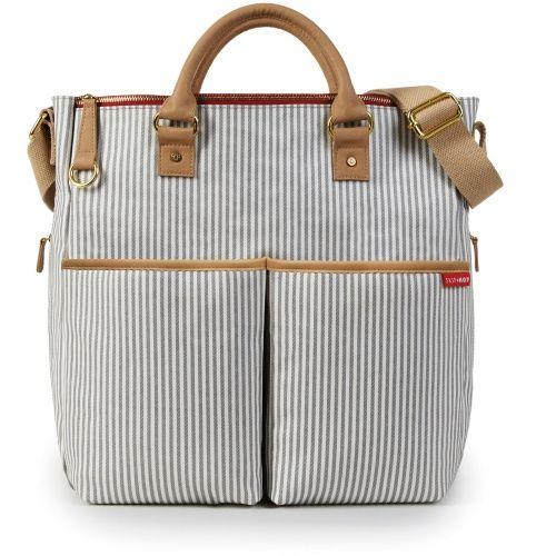 Skip Hop Limited Edition Duo Diaper Bag
