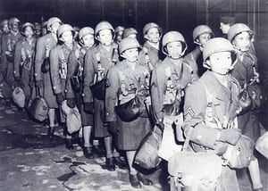 9665acef763 Women of the 6888th Central Postal Directory battalion