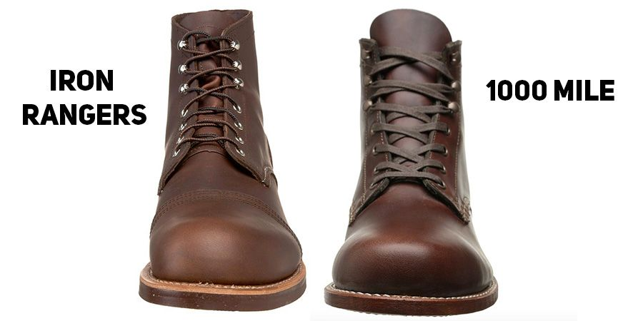 d7650b75ee9 Red Wing vs Wolverine Boots Ultimate Comparison | People's ...