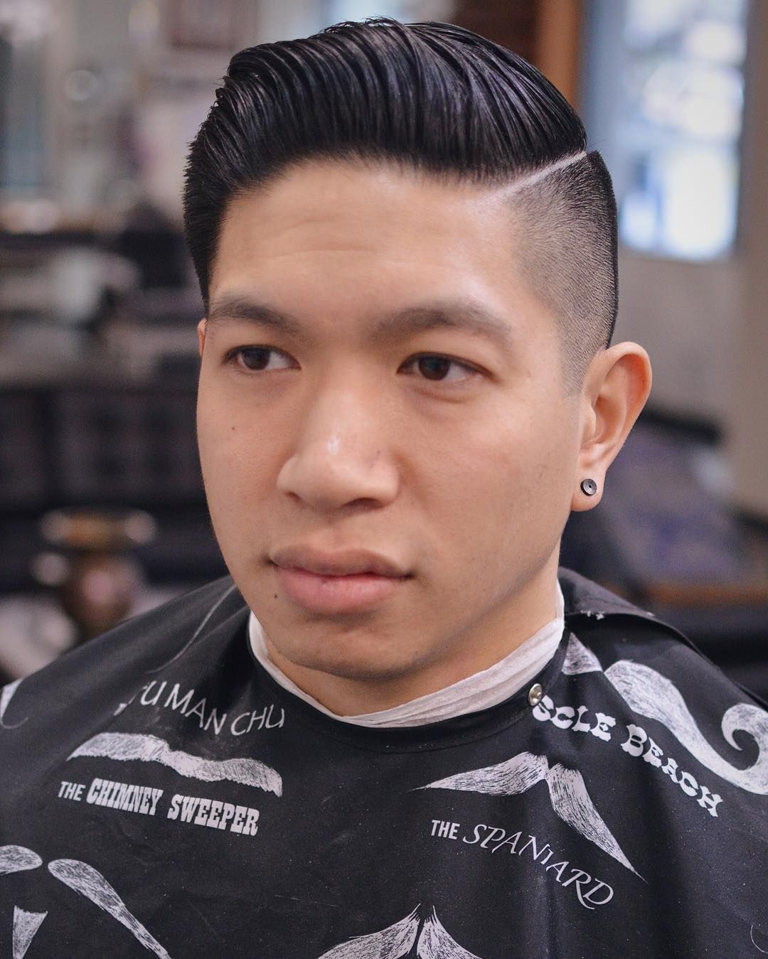 Mens faded haircut haircut by blackfishbry ifttsxqxy menshair