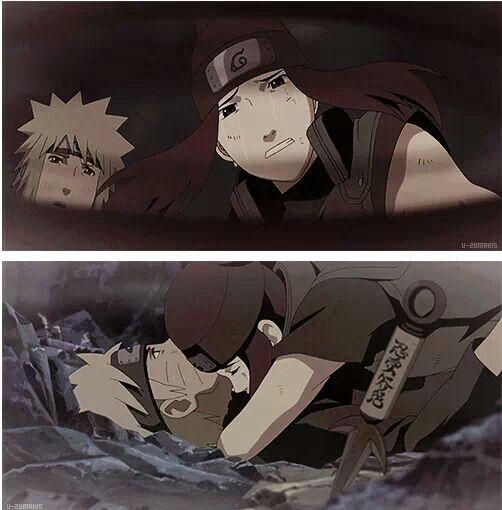 Naruto Road to Ninja Movie