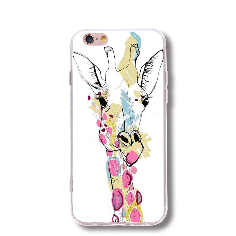 Art printing picture cover for samsung s6 s7 edge plus