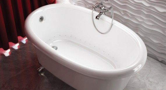 BainUltra | CELLA 6036 | bath | baths | bath tub