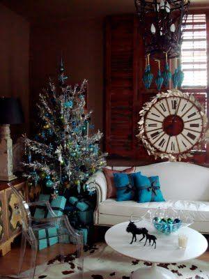 Christmas Christmas Spirit Pinterest Blue christmas, Xmas