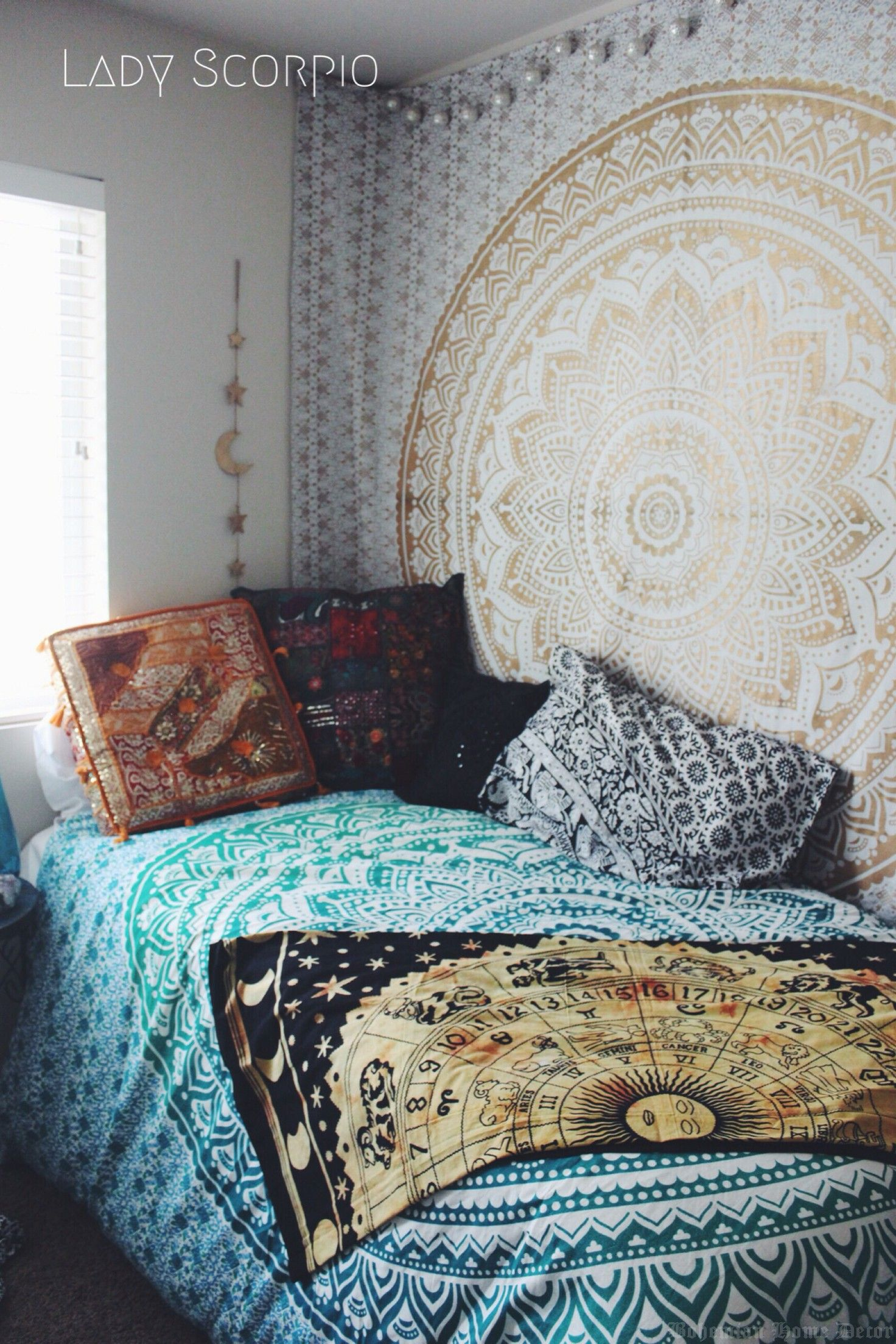 Building Relationships With Bohemian Home Decor