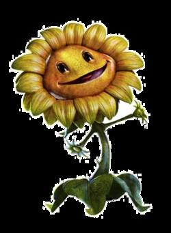 Sunflower Pvz Gw Plant Zombie Plants Vs Zombies Zombie