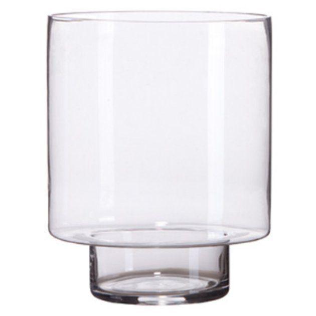 Zuo Modern Bernadette Glass Vase Employee Favorites Pinterest