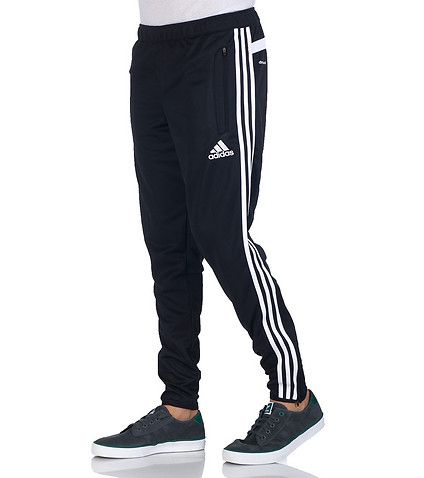 adidas track pants skinny
